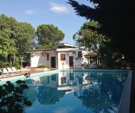 Villa Verde and Pool m215